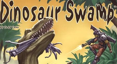 dinosaurswamp