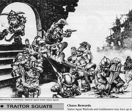 traitorsquats