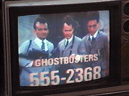 ghostbustersphone