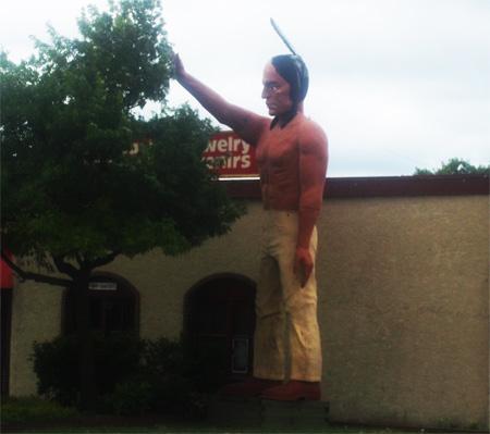 giantindian